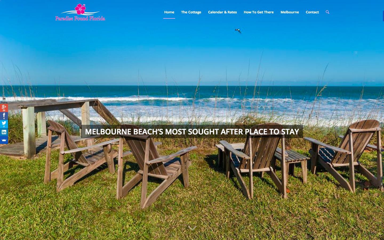Paradise Found Florida