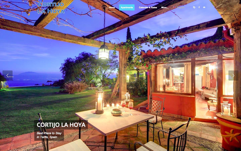 Cortijo La Hoya